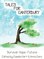 Tales for Canterbury