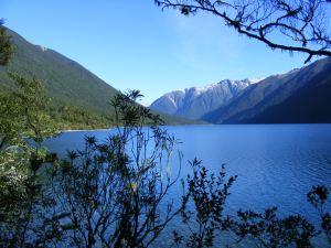 Lake Rotoiti Tramp 1 May 2014 008